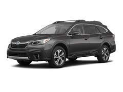 New 2021 Subaru Outback Limited WAGON in Evansville IN
