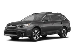 2021 Subaru Outback Limited SUV near Boston, MA