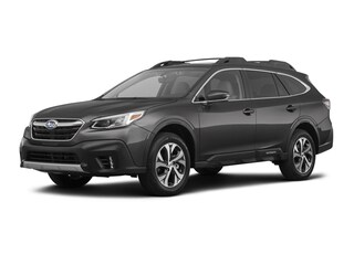 New 2021 Subaru Outback Limited SUV for sale in Hamilton, NJ at Haldeman Subaru