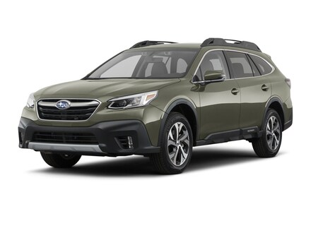 2021 Subaru Outback 2.4T Limited XT SUV