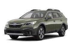 2021 Subaru Outback Limited XT Limited XT CVT