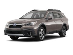 New 2021 Subaru Outback Limited XT SUV for sale near Troy,NY