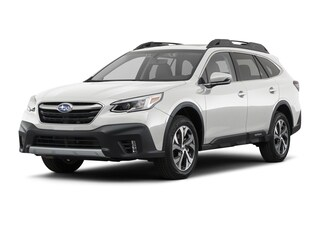 2021 Subaru Outback Limited XT CVT Sport Utility