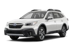 New 2021 Subaru Outback For Sale in St. Petersburg