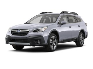 New 2021 Subaru Outback Limited XT Limited XT CVT For Sale Indiana PA