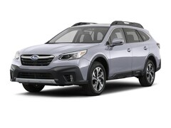 New 2021 Subaru Outback Limited XT SUV for sale in Lynchburg, VA