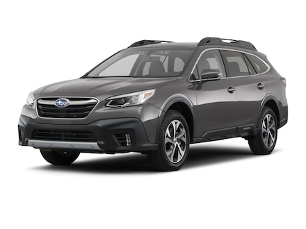 New 2021 Subaru Outback Limited XT SUV for sale or lease in Santa Rosa, CA