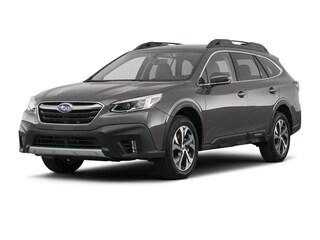 New 2021 Subaru Outback Limited XT SUV