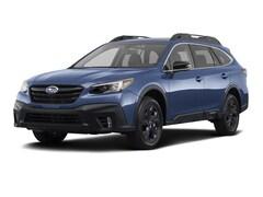 New 2021 Subaru Outback Onyx Edition XT SUV Near Cleveland