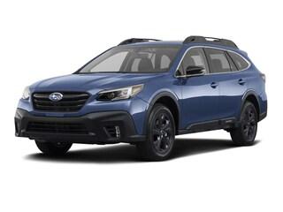 New 2021 Subaru Outback Onyx Edition XT SUV 4S4BTGLDXM3113445 for sale in Alexandria, VA
