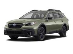 New 2021 Subaru Outback Onyx Edition XT SUV Morgantown, VW
