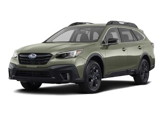2021 Subaru Outback Onyx Edition XT Sport Utility for sale in Pittsburgh, PA