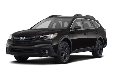 Featured New 2021 Subaru Outback Onyx Edition XT SUV for sale in Pueblo, Co