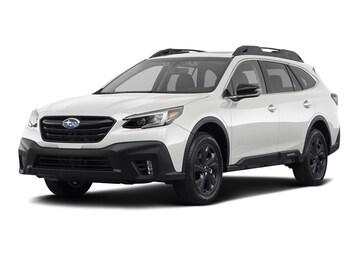 2021 Subaru Outback SUV