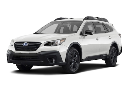 Featured New 2021 Subaru Outback Onyx Edition XT SUV for Sale in Hazelton, PA
