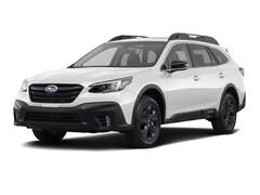New 2021 Subaru Outback Onyx Edition XT SUV 4S4BTGLD8M3100631 Jamestown NY