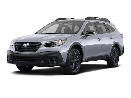 Featured New 2021 Subaru Outback Onyx Edition XT SUV for sale in Kenosha, WI