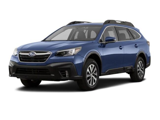 New 2021 Subaru Outback Premium SUV in Macomb