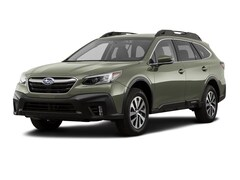 New 2021 Subaru Outback Premium SUV for sale in Whitefish, MT