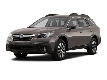 Featured Used 2021 Subaru Outback Premium SUV 61934R for sale in Montrose, CO