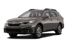 New 2021 Subaru Outback Premium SUV for Sale near Pensacola, FL, at Subaru Fort Walton Beach