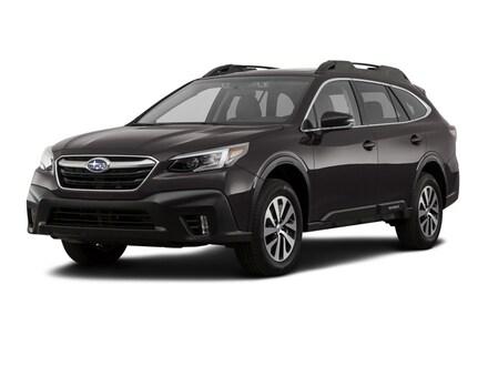 New 2021 Subaru Outback Premium SUV Portland Maine