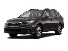 New 2021 Subaru Outback Premium CVT SUV in Norfolk, VA