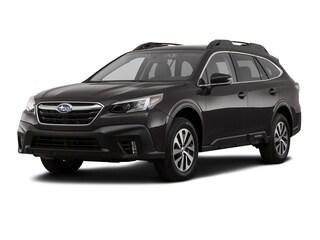 2021 Subaru Outback Premium SUV 4S4BTACC7M3102178