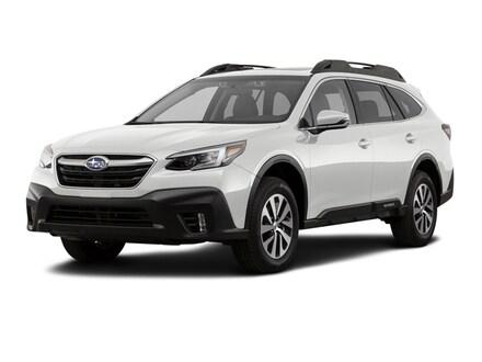Featured new 2021 Subaru Outback Premium SUV for sale in Casper, WY