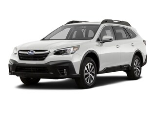 New 2021 Subaru Outback Premium SUV 4S4BTADC1M3114762 for sale in Tallahassee, FL