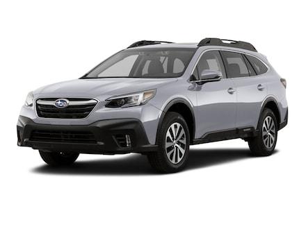 Used 2021 Subaru Outback Premium SUV Dubuque IA