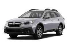 New 2021 Subaru Outback Premium SUV in Wichita, KS