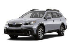 New 2021 Subaru Outback Premium SUV in Erie, PA