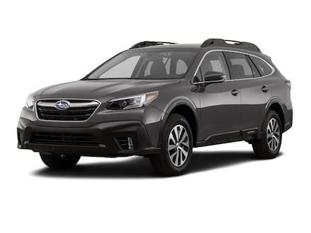 Featured 2021 Subaru Outback Premium SUV for sale in Coeur d'Alene, ID