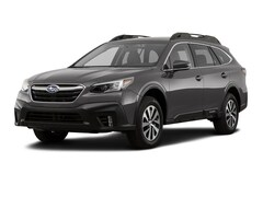 New 2021 Subaru Outback Premium SUV in Oregon City, OR