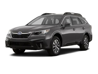 New 2021 Subaru Outback Premium SUV 4S4BTADC8M3138010 for sale in Tallahassee, FL