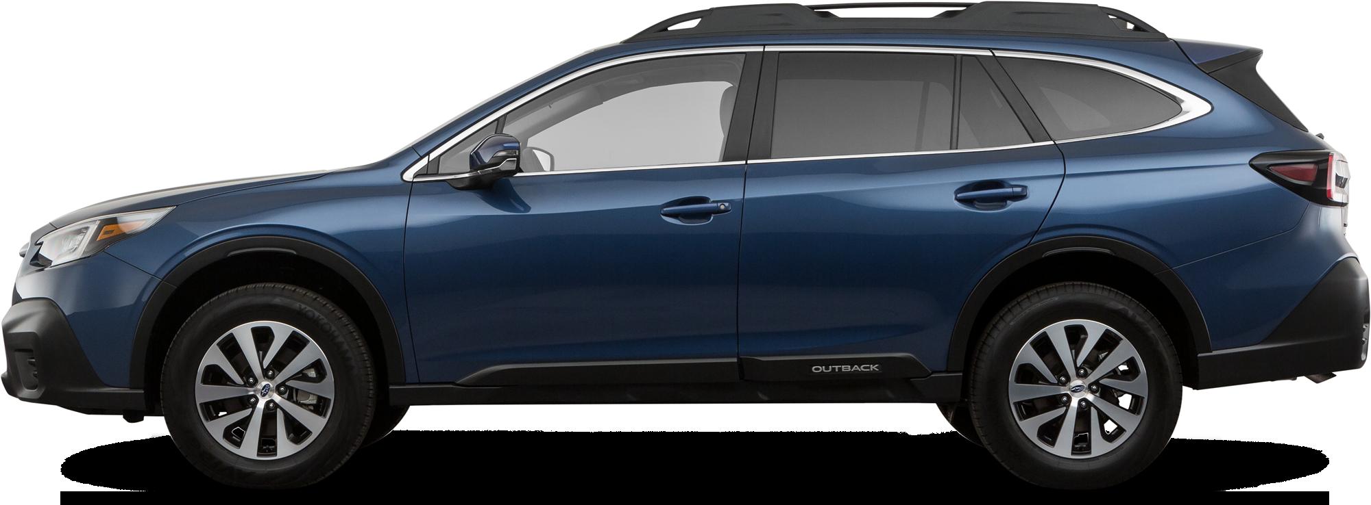 2021 Subaru Outback SUV Premium
