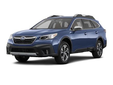 New 2021 Subaru Outback Touring SUV for Sale in Grand Forks, ND