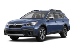 New 2021 Subaru Outback Touring SUV For Sale in Jacksonville