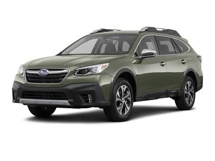 New 2021 Subaru Outback Touring SUV for sale in Hamilton, NJ