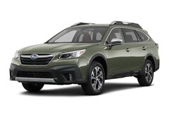 2021 Subaru Outback 2.5i Touring SUV for sale in San Jose at Stevens Creek Subaru