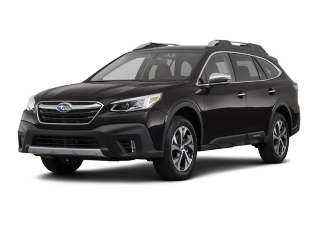 New 2021 Subaru Outback Touring SUV in Macomb