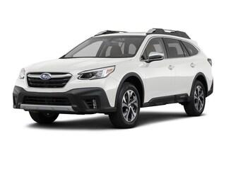2021 Subaru Outback Touring CVT Sport Utility