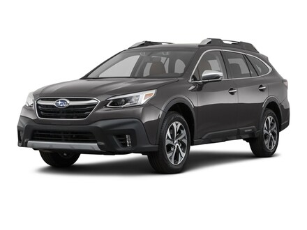 2021 Subaru Outback Touring SUV for sale near Cincinnati
