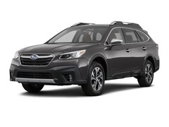 2021 Subaru Outback 2.5i Touring SUV for sale in San Jose at Stevens Creek Subaru