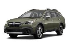 2021 Subaru Outback Touring XT CVT Sport Utility
