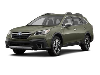 2021 Subaru Outback Touring XT Sport Utility for sale in Pittsburgh, PA