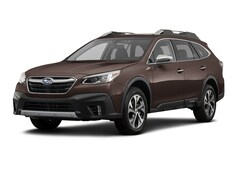New 2021 Subaru Outback Touring XT SUV for Sale near Fort Lauderdale