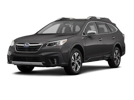 2021 Subaru Outback Touring XT Sport Utility