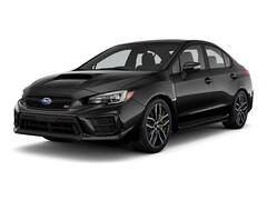 New 2021 Subaru WRX STI Limited w/Lip Sedan for sale in Hudson, NH